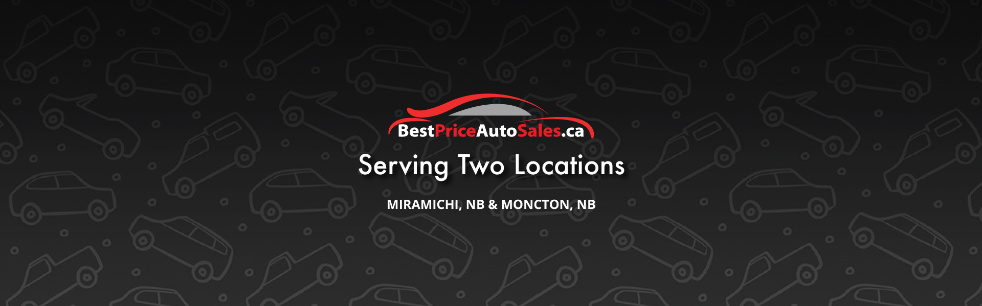 Best Price Auto Sales: Serving Two Locations